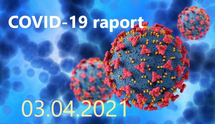 Tratamentul COVID-19  3 aprilie 2021
